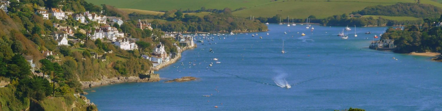 Virtual Salcombe
